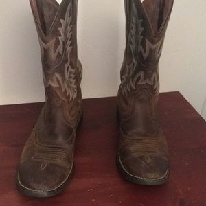 Ariat Shoes - Ariat | Cowboy Boots